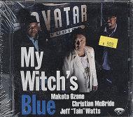 Makoto Ozone / Christian McBride / Jeff 'Tain' Watts CD