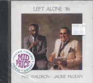 Mal Waldron & Jackie McLean CD