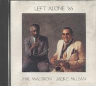 Mal Waldron, Jackie McLean CD