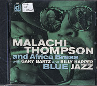 Malachi Thompson and African Brass CD