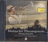 Malachi Thompson CD