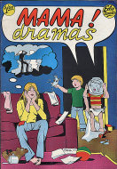 Mama! Dramas Comic Book