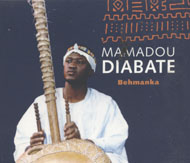 Mamadou Diabate CD