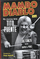 Mambo Diablo: My Journey With Tito Puente Book