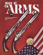 Man At Arms Vol. 3 No. 4 Magazine