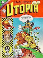 Man From Utopia Magazine