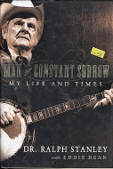 Man of Constant Sorrow: My Life and Times Book