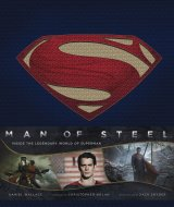 Man of Steel Book
