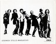 Manassas Promo Print