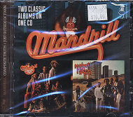 Mandrill CD