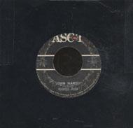 """Manfred Mann Vinyl 7"""" (Used)"""