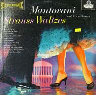 "Mantovani & His Orchestra Vinyl 12"" (Used)"