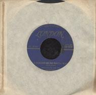 "Mantovani & His Orchestra Vinyl 7"" (Used)"