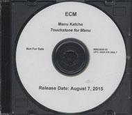 Manu Katche CD