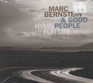 Marc Bernstein & Good People CD