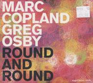 Marc Copland CD