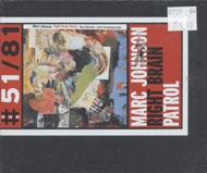 Marc Johnson CD