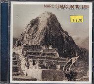 Marc Seales Band CD
