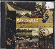 Marc Seales CD