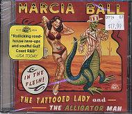 Marcia Ball CD