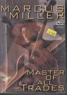 Marcus Miller DVD