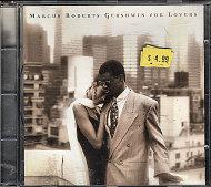 Marcus Roberts CD
