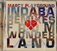 Marcy Playground CD