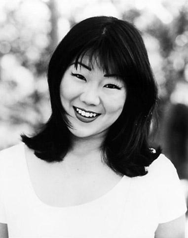 Margaret Cho Vintage Print