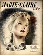 Marie Claire No. 1 Magazine
