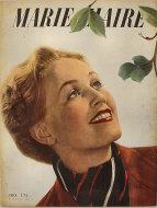 Marie Claire No. 58 Magazine