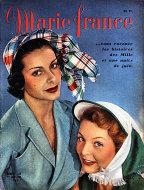 Marie France No. 239 Magazine