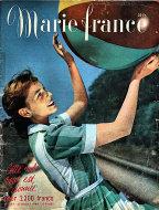 Marie France No. 243 Magazine