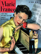 Marie France No. 278 Magazine