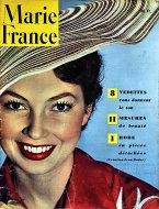 Marie France No. 281 Magazine