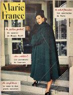 Marie France No. 357 Magazine