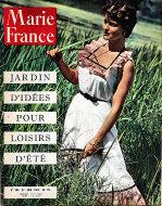 Marie France No. 395 Magazine