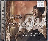 Marie Knight CD
