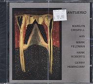 Marilyn Crispell CD