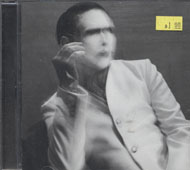 Marilyn Manson CD