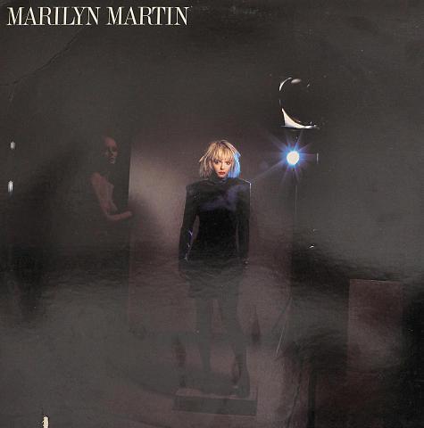 """Marilyn Martin Vinyl 12"""" (Used)"""
