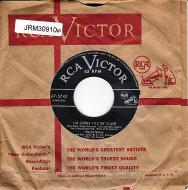 """Marilyn Monroe Vinyl 7"""" (Used)"""