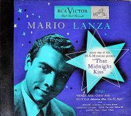 """Mario Lanza Vinyl 12"""" (Used)"""