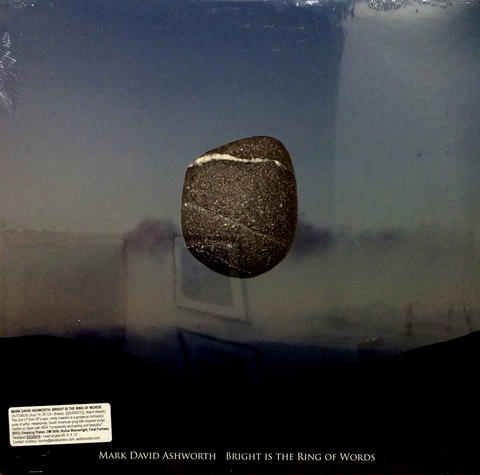 "Mark David Ashworth Vinyl 12"" (New)"