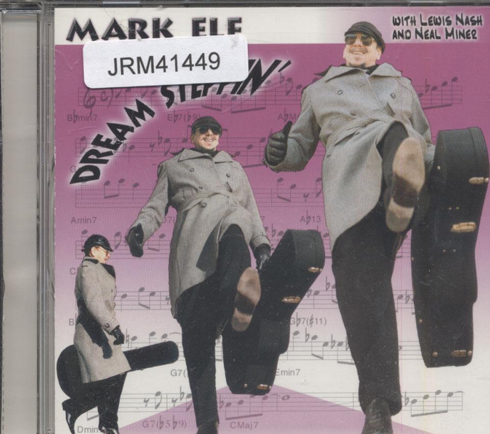 Mark Elf CD