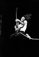 Mark Farner Fine Art Print
