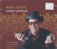 Mark Hummel CD