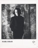 Mark Isham Promo Print