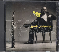 Mark Johnson CD
