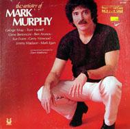"Mark Murphy Vinyl 12"" (Used)"