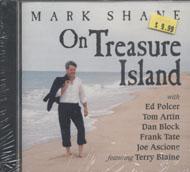 Mark Shane CD